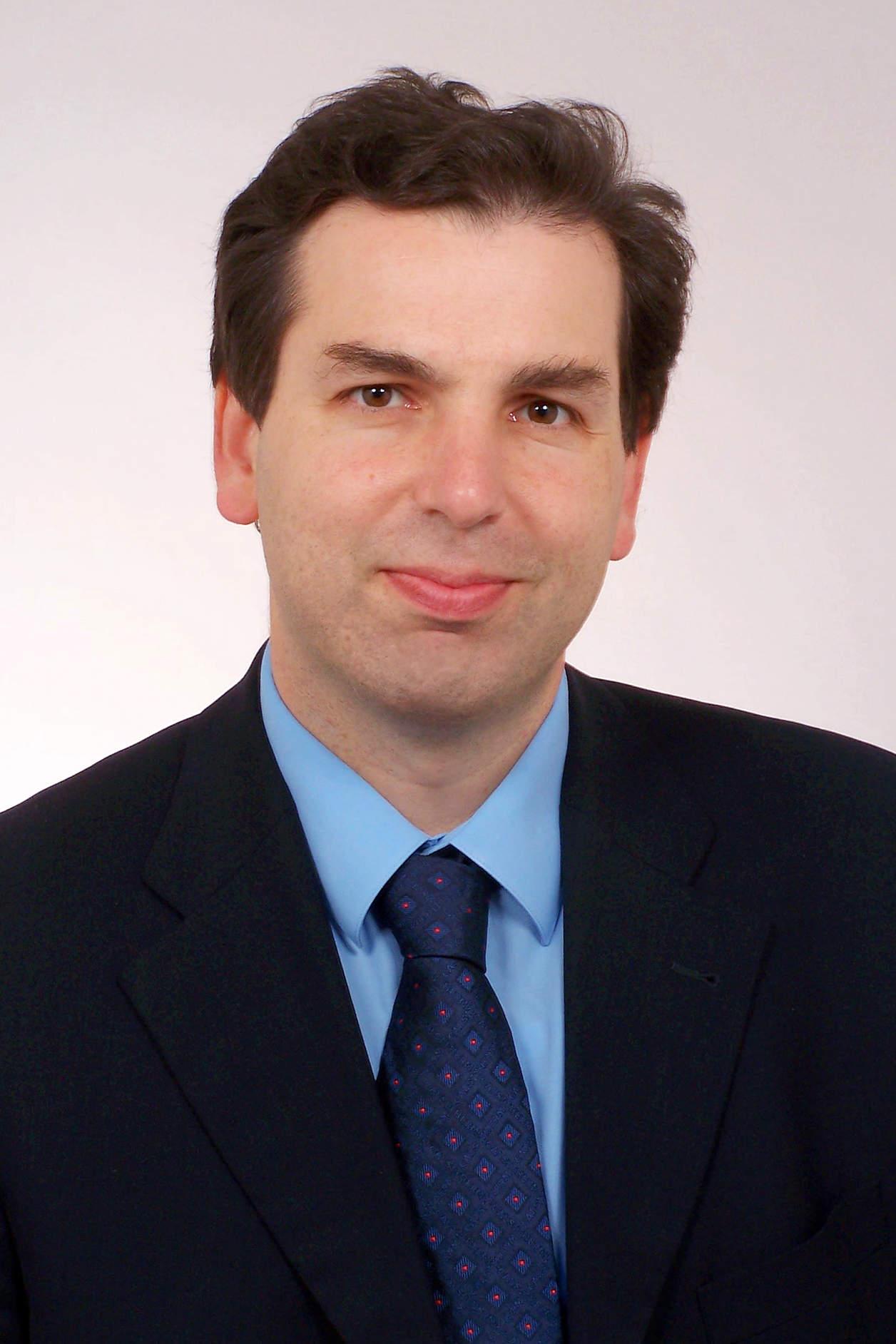 Christos Aneziris