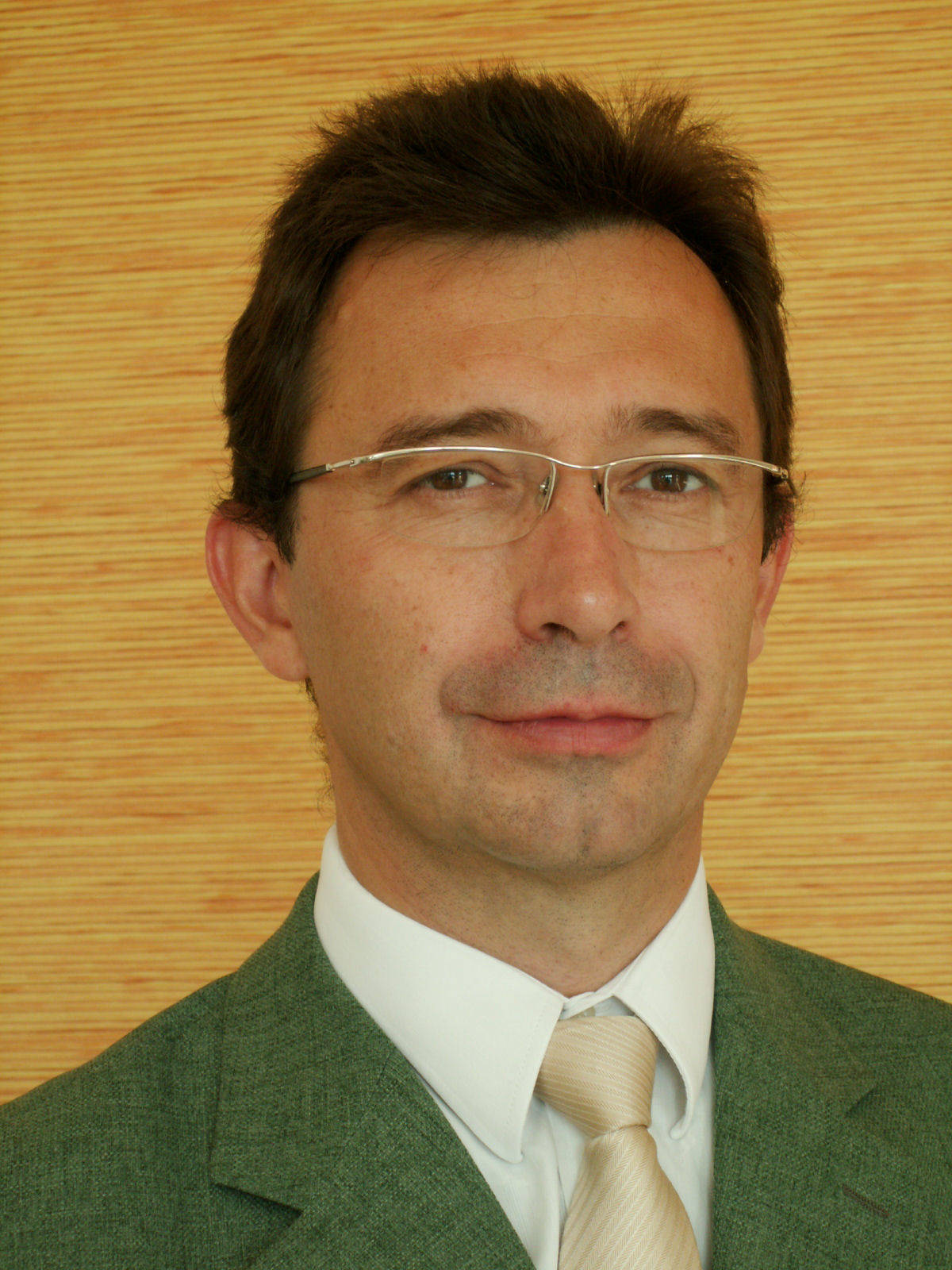 Marc Huger