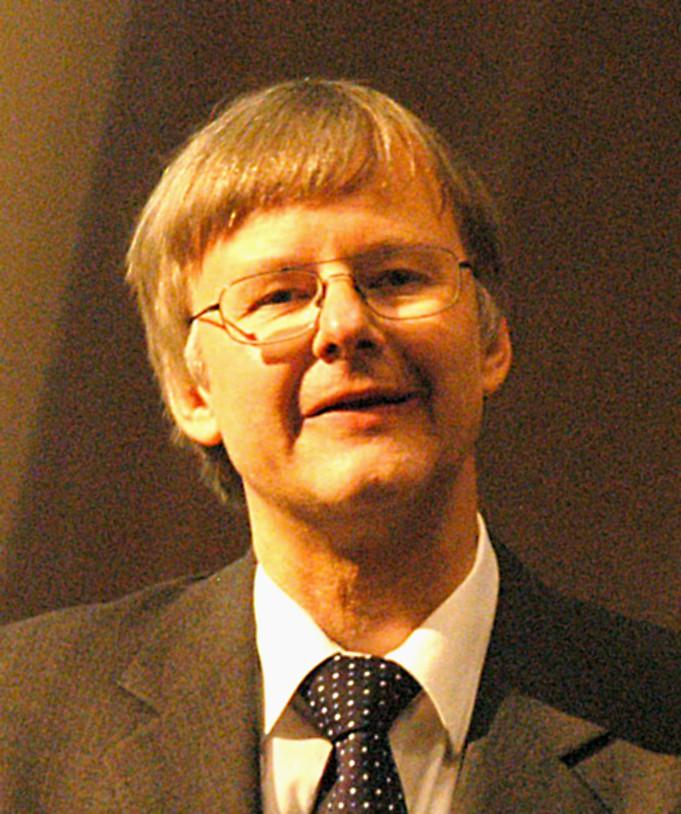 Rainer Telle